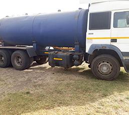 20000L Truck