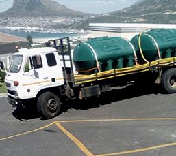 10000L Truck