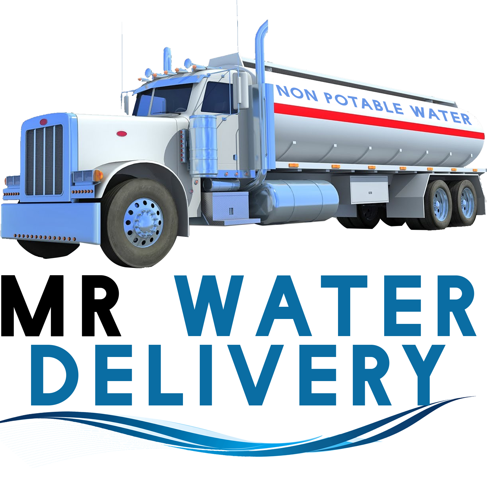 Mr Water Delivery Homepage Mr Water Delivery