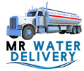 Mr Water Delivery